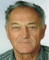 Fachübungsleiter Bergsteigen Karl Meier