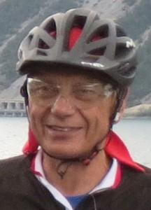 Fachübungsleiter Hochtour Engelbert Seider