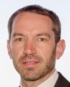 Fachübungsleiter Hochtour Jürgen Seel