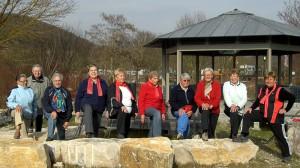 Senioren-Trimm-Sport-Gruppe