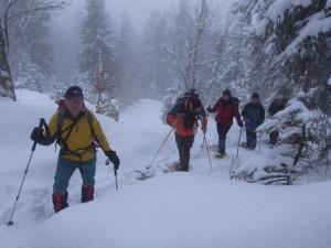 Wintersportwoche im Pinzgau, Tirol
