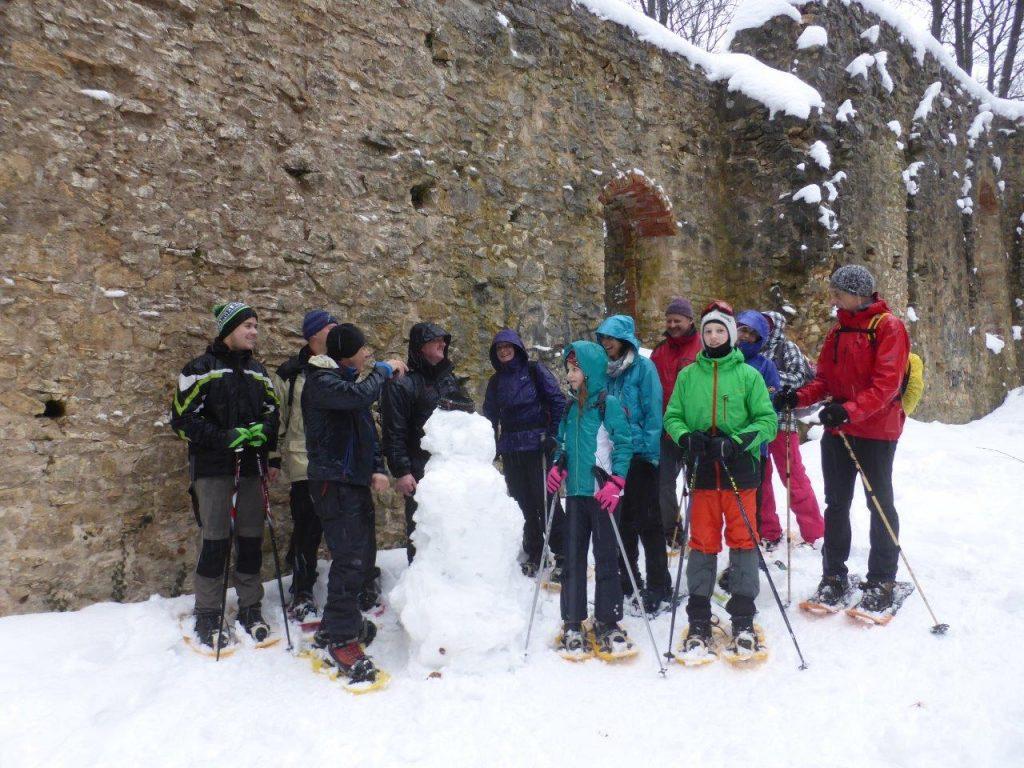 2019 13 01 Schneeschuhwanderung Auernheim (11)